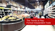 Formal Independent Channel - Trends at play