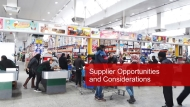 Formal Independent Channel - Supplier Opportunities and Considerations