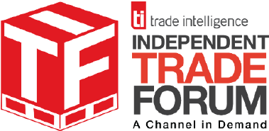 Ti Independent Trade Forum a Channel in Demand